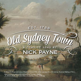 Old Sydney Town – Single (2015)