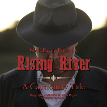 Rising River – Single (2016)